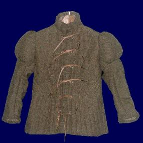 The Padded Armour Company - Child Sized 15th Century Padded Jack